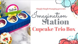 🔴 A DIY Cupcake Box Youll Love To Make