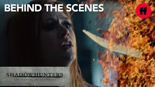 Shadowhunters | Behind the Scenes Season 1: Show Glossary | Freeform