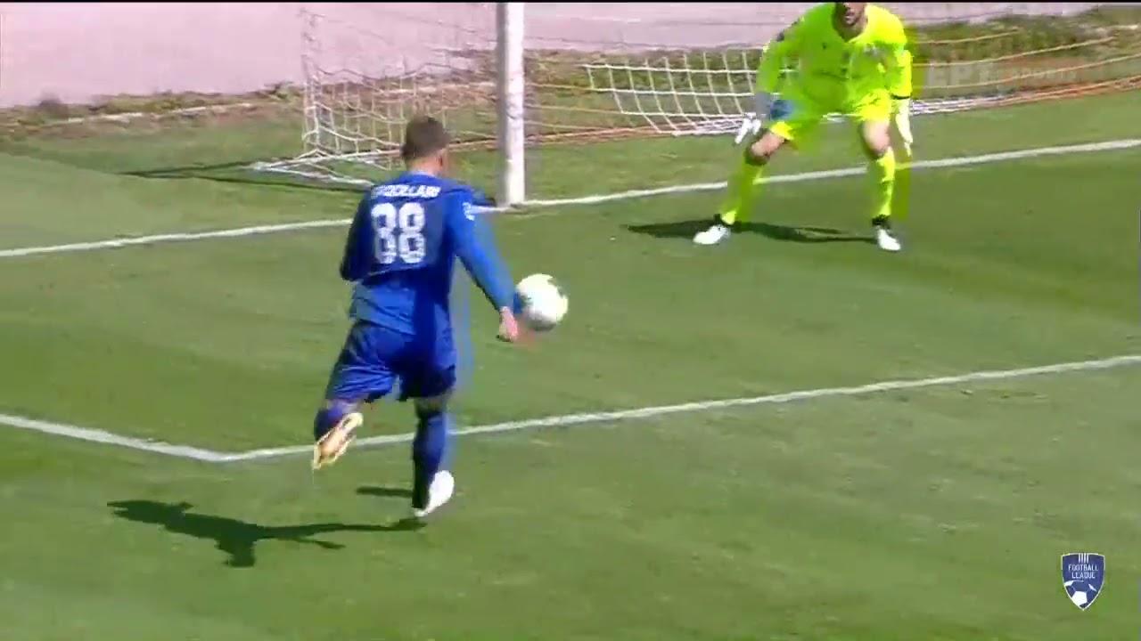 Football League | Πανσερραϊκός – Πιερικός 2-0 | HIGHLIGHTS | 31/03/21 | ΕΡΤ