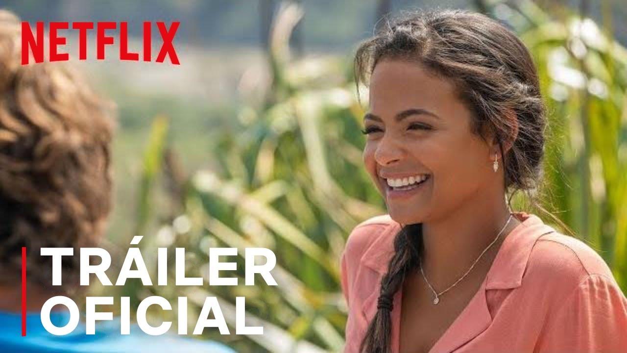 Amor en obras, con Christina Milian – Tráiler oficial | Netflix