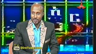 Arhibu Interview Colonel Eyasu Mengesha Aka Wedi Mengistu - Part 2