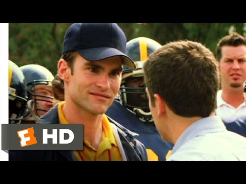 American Wedding (3/10) Movie CLIP - Stifler's Not Invited (2003) HD