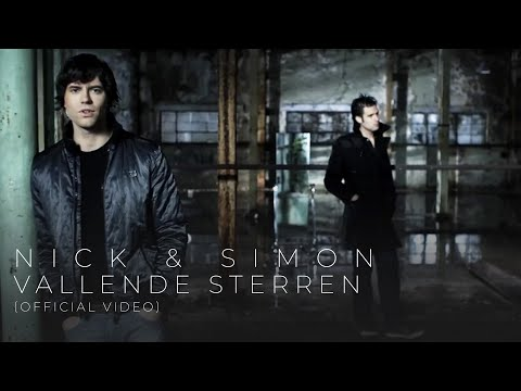 Nick en Simon - Vallende Sterren  | JB Productions