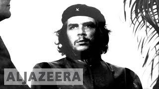 The legacy of Cuba's revolutionary hero Che Guevara