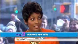 Prince writes new theme song for Tamron Hall