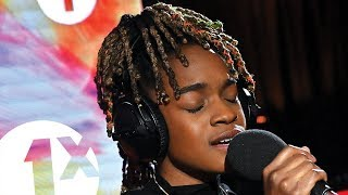 Koffee   Ye (Burna Boy Cover) In The 1xtra Live Lounge