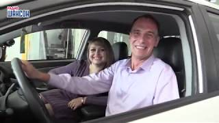 «Радио Шансон» дарит автомобиль!