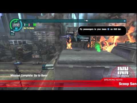 ChopLifter : Crisis Shield Playstation 2