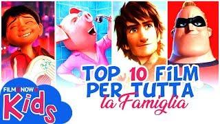 TOP 10 MIGLIORI FILM D