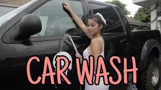 CAR WASH   AJ RAVAL