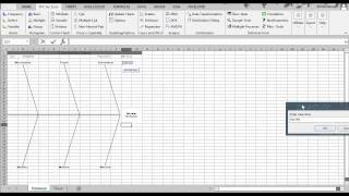 Cause and Effect (Fishbone) Diagrams and SPC for Excel