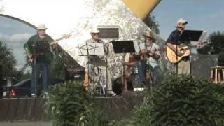 The Soggy Mountain Boys - No Change In Me (John McDermott Cover)