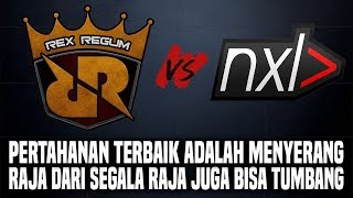 Hal Yang Gw Pelajari Dari NXL vs RRQ (MPL EPS.2) • Mobile Legends Indonesia