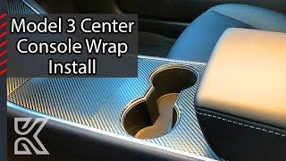 Tesla Model 3 Accessories at RPM TESLA! - Самые лучшие видео