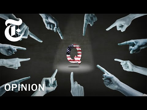 What Can You Do About QAnon?