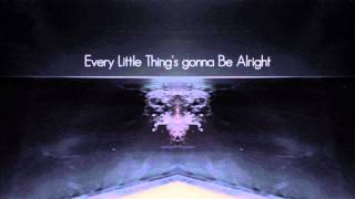 """Daniel Bedingfield """"Every Little Thing"""" Official Lyric Video"""