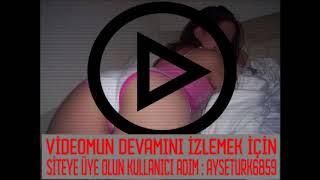 Ateşli Azgın Türk Kızı İfşa Videosu