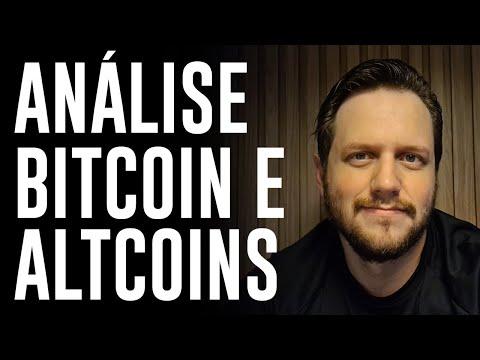 Bitcoins ant akcijų rinkoje