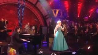 Annie Lennox - Can't Help Lovin' Dat Man