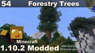 Modded 1 11 2 - Forestry MultiFarm (E07) - Most Popular Videos