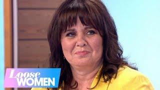 X Factor's Nicholas McDonald is Godfather to Sam Bailey's