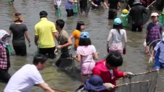 홍현 해라우지 마을 제5회 석방렴축제