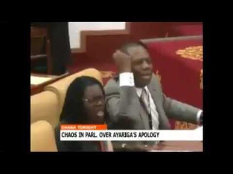 Parliamentary Bribery Saga: Opoku Prempeh insulted me – Suhuyini