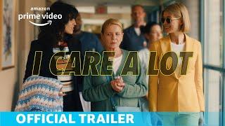 I Care a Lot (2021) Video