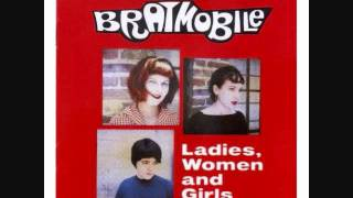 Flavor of the Month Club - Bratmobile