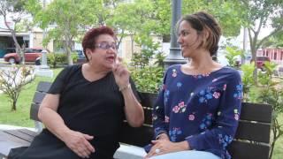 Isabela Tango Fest: Carmen Ruiz Grafals