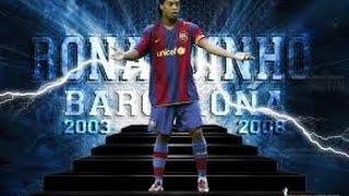 Ronaldinho - Legend Football