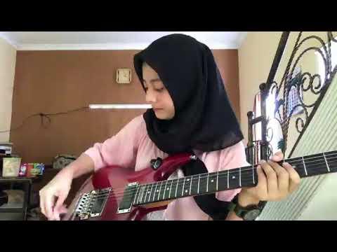 , title : 'Aksi keren melodi cantik Irta Amalia'
