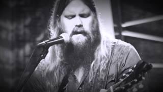 Daddy Doesn't Pray Anymore (Lyric Video) - Chris Stapleton