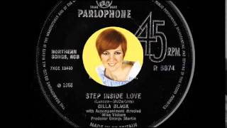 Cilla Black - Step Inside Love  (1968)
