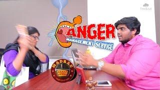 Anger Management | Burst, Control & Laugh | Madras Meter