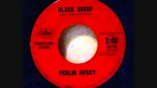 Ferlin Husky - Black Sheep -1959 Capitol Promo Rockabilly 45 I'll p