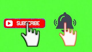 Green screen subscribe intro with mp3 tone(music)/No copyright subscribe intro for youtube 2019