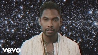 Miguel - waves ft. Travis Scott