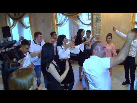 Нижний Новгород, Езиды, день рождение Анзорика,Озманян, Раджави!!! Часть3