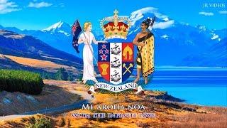 National Anthem of New Zealand (Māori/English)