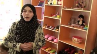 Незаконный детский сад (Дагестан)