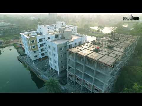 3D Tour of Rajwada Lake Bliss