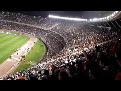 """""""Despedida de Fernando Cavenaghi [ULTIMO IDOLO DE RIVER]"""" Barra: Los Borrachos del Tablón • Club: River Plate"""