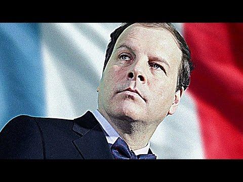 GAZ DE FRANCE Bande Annonce (Philippe Katerine)