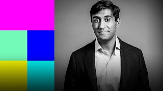 How to empower people to solve their own legal problems | Rohan Pavuluri