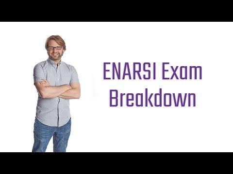 CCNP Breakdown: ENARSI 300-410 Exam - YouTube
