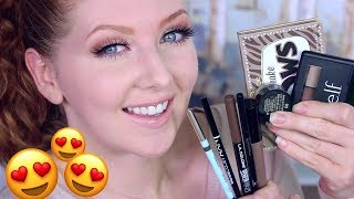 BEST Affordable Drugstore Brow Products | Pencil, Gel, Powder, Pomade