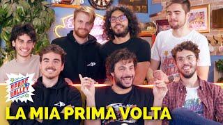 La prima volta | Vita Buttata ft. Space Valley