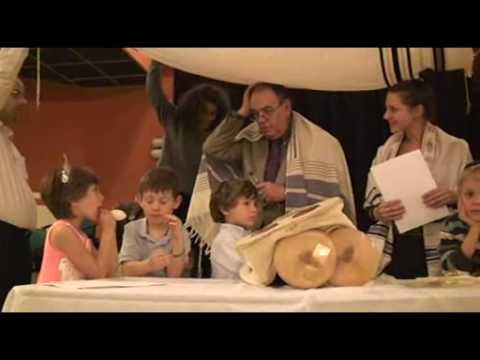 Dupla öröm a Fények Házában – Füles videó