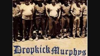 Dropkick Murphys Never Alone